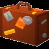 Kofferpacken – Ich packe meinen Koffer