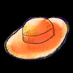 Hüte sammeln / Hüte fangen