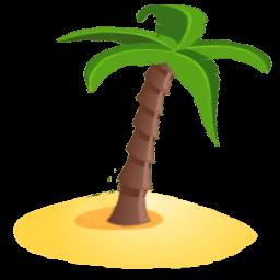 Rettungsinsel