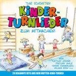 Die schönsten KINDERTURNLIEDER zum mitmachen – Turnlieder bekannt vom Mutter-Kind Turnen für das Kinderzimmer, die Kita und die Krabbelgruppe
