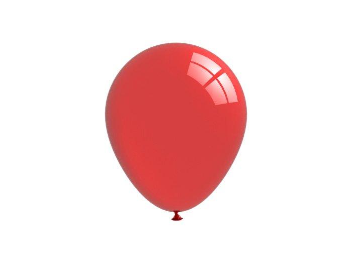 Luftballon Schlange