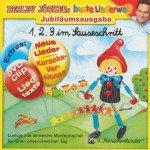 CD: 1,2,3 im Sauseschritt