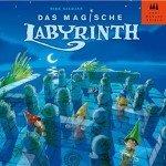 Das magische Labyrinth – Kinderspiel des Jahres 2009