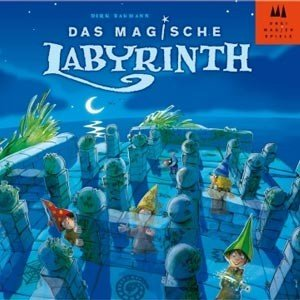 labyrinth kinderspiel