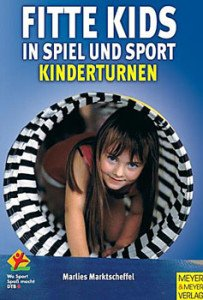 Fitte Kids in Spiel & Sport. Kinderturnen