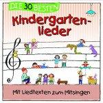 Die 30 besten Kindergartenlieder – Mit Liedtexten zum Mitsingen