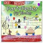 Die 30 besten Partylieder für Kinder – zum Mitsingen und Tanzen