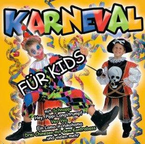 Karneval für Kids