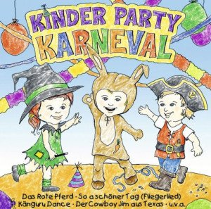 Kinder Party Karneval Kinderturnen Sport Spiele Fur Kinder