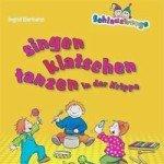 Schlauzwerge singen, klatschen, tanzen in der Krippe: Musikalische Förderung für Kinder von 0-3 Jahren