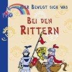 Hier bewegt sich was – Bei den Rittern: Eltern-Kind-Turnen und Kinderturnen in Kindergarten, Schule und Verein