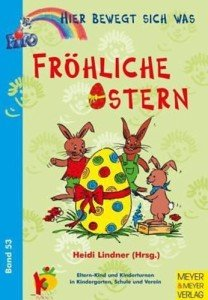 Fröhliche Ostern – Hier bewegt sich was