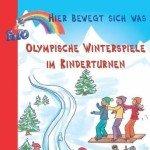 Olympische Winterspiele im Kinderturnen – Hier bewegt sich was