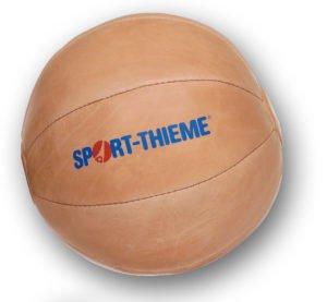 "Sport-Thieme® Medizinball ""Tradition"" 2 kg, ø 28 cm"